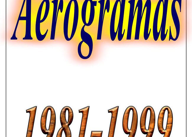 Aerogramas España PDF.