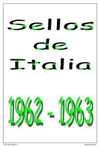 1962-1963 Portada