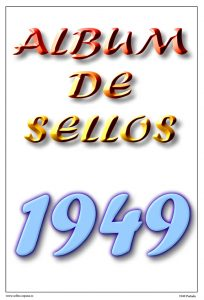 1949 Portada