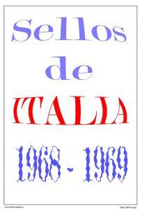 1968-1969 Portada