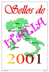 2001 Portada