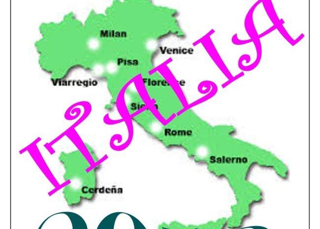 Italia 2012 (PDF)