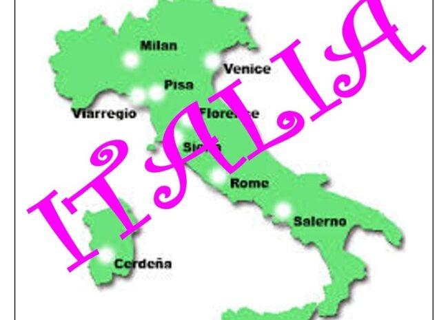 Italia 2013 (PDF)