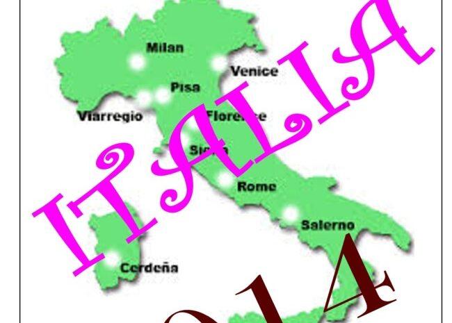 Italia 2014 (PDF)