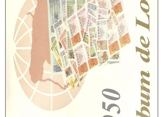 Lotería 1950 (PDF)