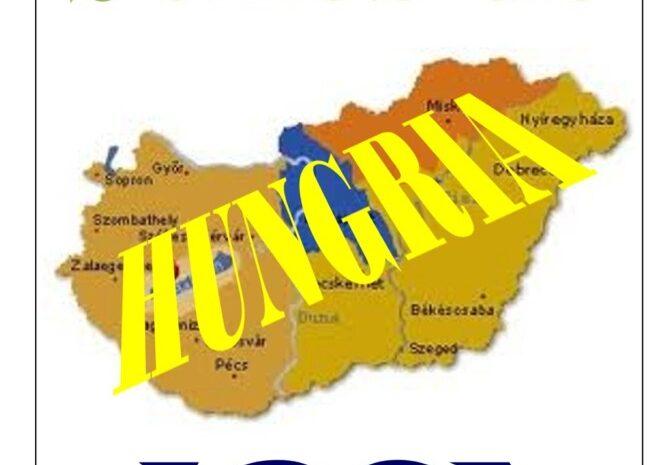 Hungría 1961 (PDF)