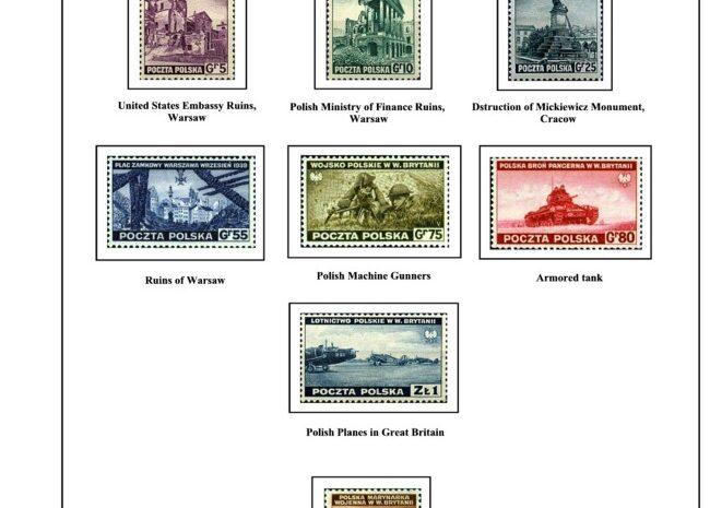 Polonia 1941 – 1944