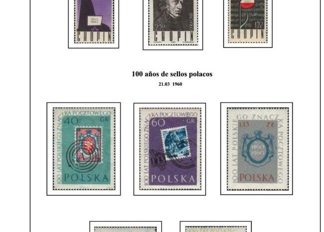 Polonia 1960