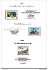 Primera pagina del album de Aviación 2ª parte (PDF)
