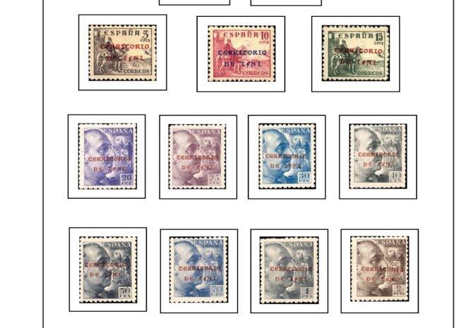 Ifni 1941-1950