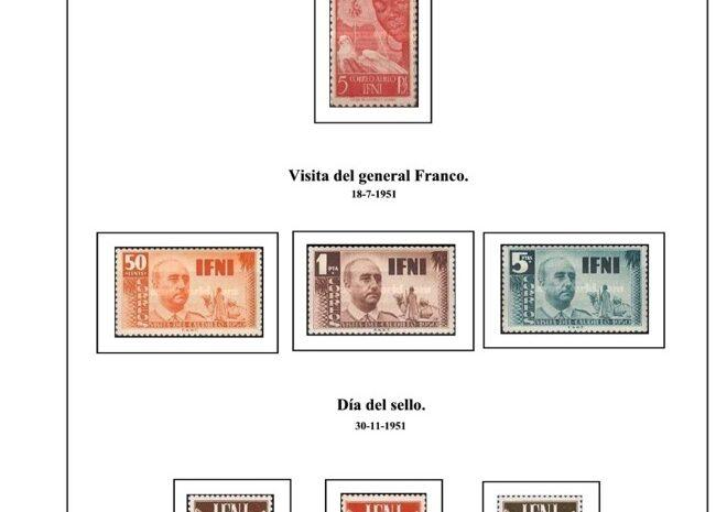 Ifni 1951-1960