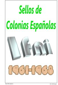 Portada del album de Ifni 1961-1968
