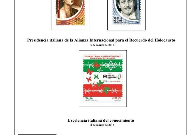 Italia 2018